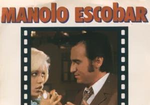 Las Películas de Manolo Escobar - La Razón