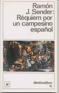 Réquiem por un Campesino Español - Ramón J. Sender