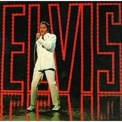 Elvis NBC-TV Especial