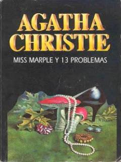 Miss Marple y Trece Problemas - Agatha Christie