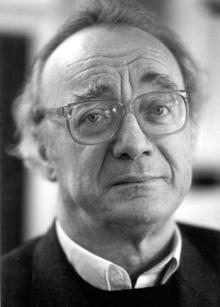 Alfred Brendel