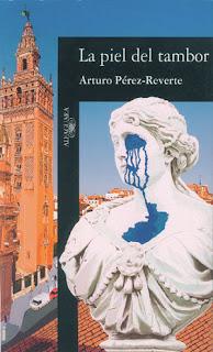 La Piel del Tambor - Arturo Pérez-Reverte