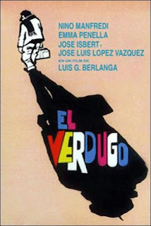 El Verdugo