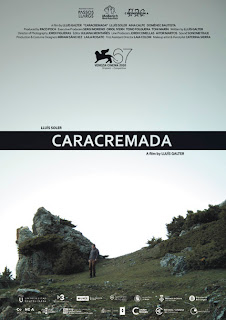 Caracremada