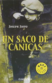 Un Saco de Canicas - Joseph Joffo