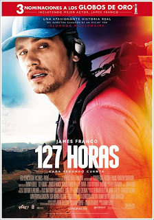 127 Horas