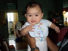 Irfan 4 Months