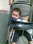 Irfan 11 Months