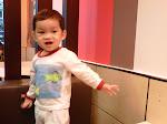 Irfan 1 Year & 9 Months