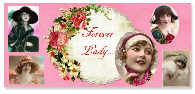 Forever Lady