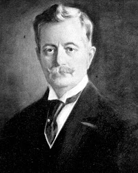 Epitácio Pessoa. 28.07.1919 a 15.11.1922