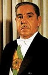 Costa e Silva. 15.03.1967 a 31.08.1969
