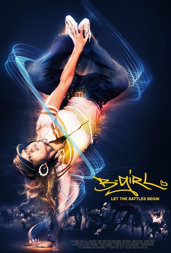 Assistir B-Girl: Dando a Volta por Cima - Dublado
