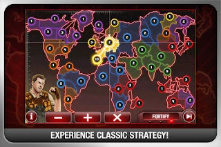 RISK  World IPA Game Version 1.5.2