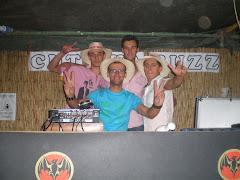 Dj K.Jota & Dj_MC & Aranhol & Luis Simões