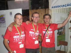 Tromba, Dj_MC, Mauro