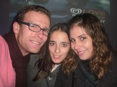 Dj_MC, Nádia & Sara