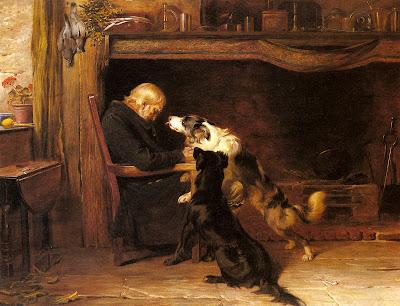 RIVIÈRE, Briton The Long Sleep, 1868