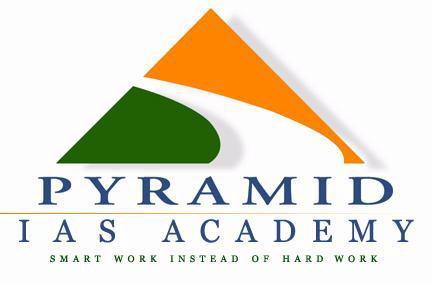 Pyramid IAS Academy, Karaikudi