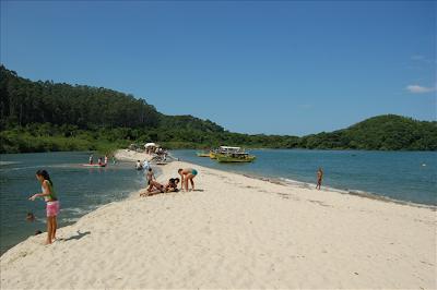 fotos praia paraty, flip, centro histórico paraty, turismo paraty