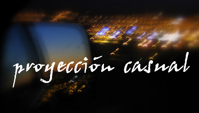 Proyección Casual