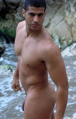 Hombres Venezolanos Desnudos