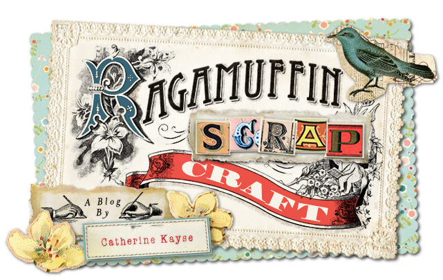 Ragamuffin Scrap Craft