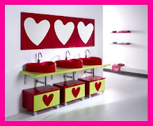 MUEBLES DE BAO AGATHA RUIZ DE LA PRADA!