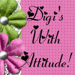 Digis with Attitude