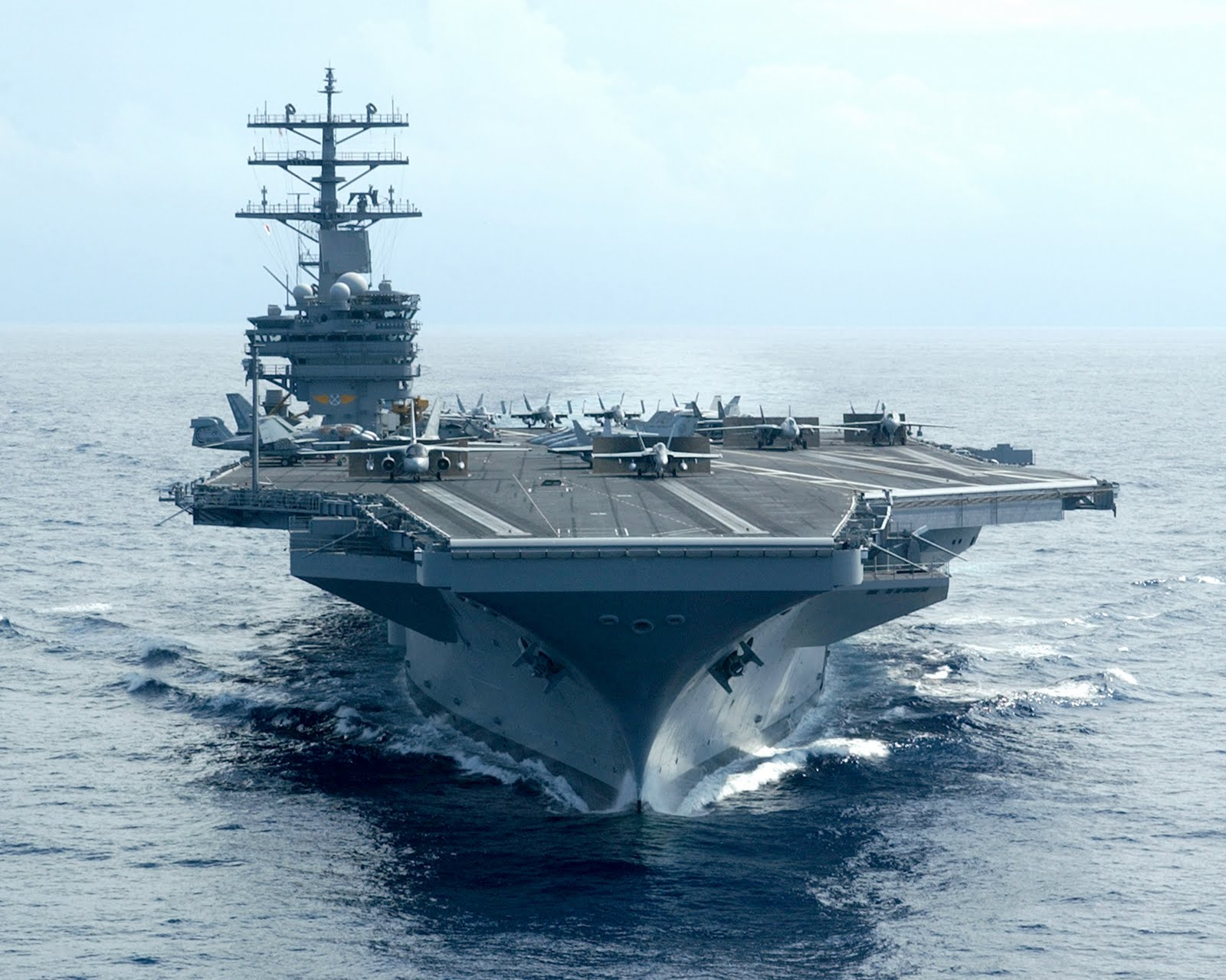 Ultimate Machines List Of Aircraft Carriers Of The United
