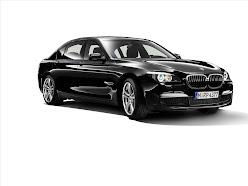BMW Sports Model