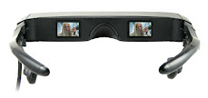Digital Video Eyewear