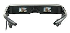 Digital Video Eyewear