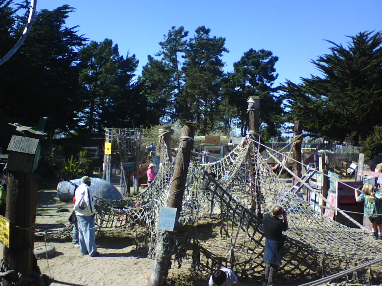 Mommydaddies Adventure Playground Berkeley Marina