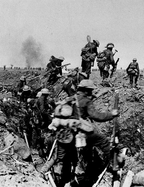 trenches in world war 1. Amazing First World War