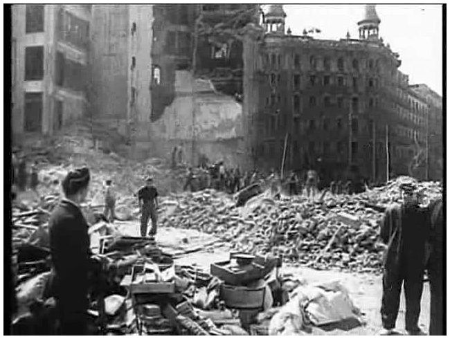 a history of the spanish civil war What were the causes of the spanish civil war between 1936 and 1939 over  500,000 people were killed in the spanish civil war so this cannot be considered .