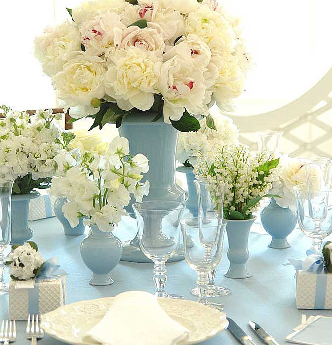 Of things past love peonies roses and hydrangeas