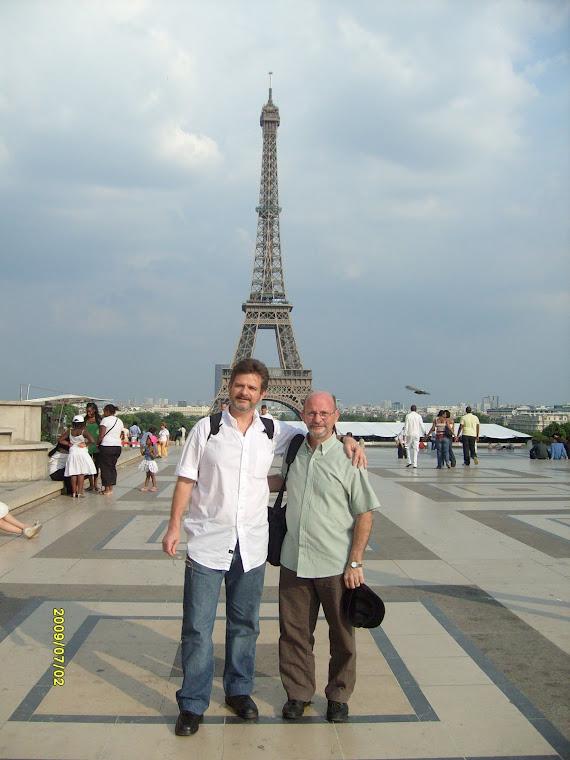 Bottini - Sassano en París