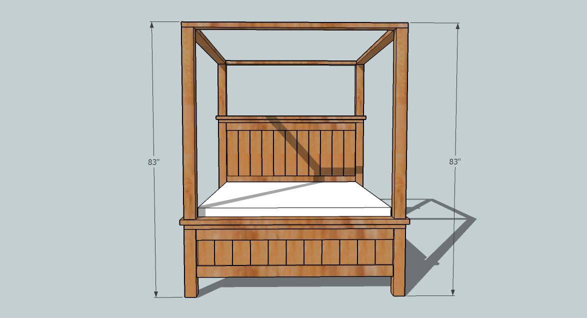Barn Wood Bed Sets