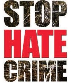 Hate crime essay