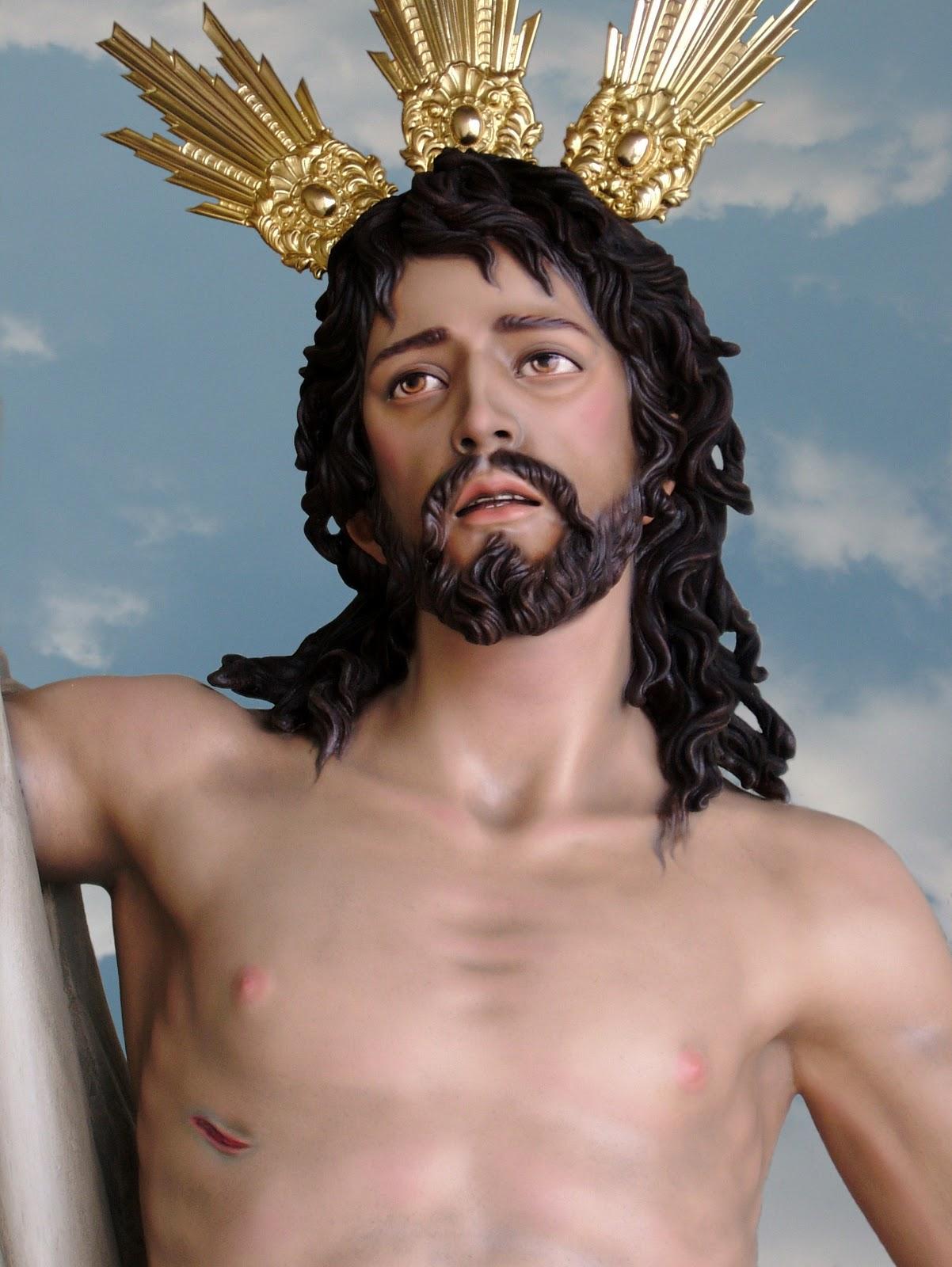 Imagenes de Jesus : resucitado para niños
