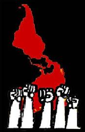Unidad de los pueblos de américa latina