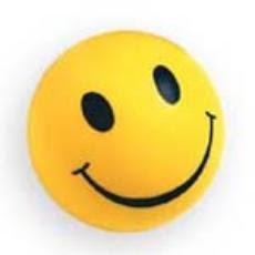Sorriso é linguagem universal!