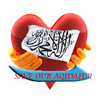 SAVE OUR AQIDAH!!!