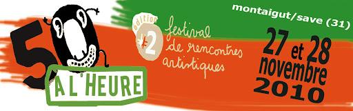 Festival 50 à l'heure