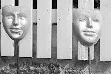 Masker i cement
