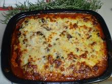 noodless lasagna