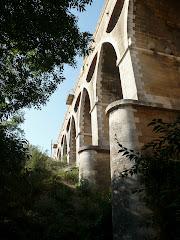 Viaduc sur la Touloubre