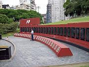 Monumento a los caídos en las Islas Malvinas - Plaza San Martín - Buenos . px monumento malvinas plaza san martin