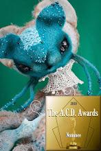 Frilenija - TACDA 2010 nominee!!!